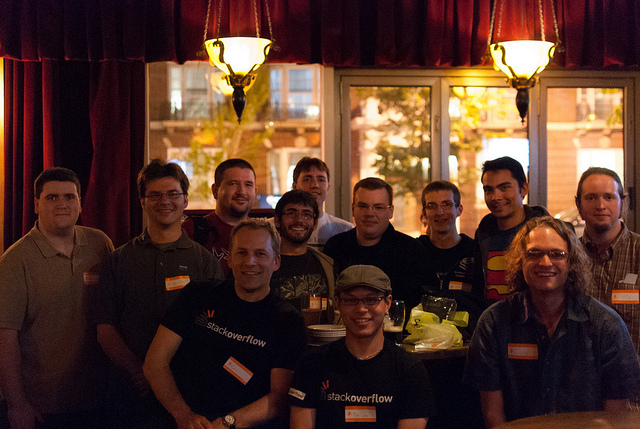 Stack Overflow Meetup