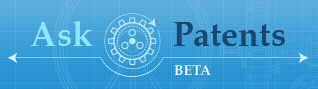 AskPatents Logo