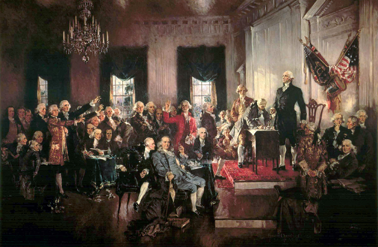 Philadelphia Constitutional Convention