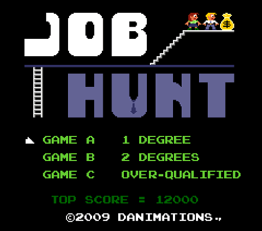 job-hunt-pixel-art