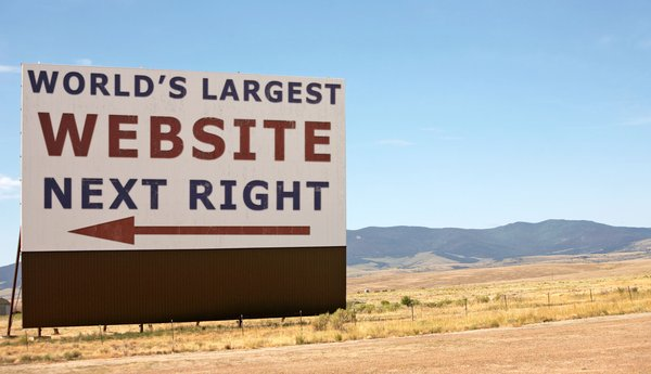 World's Largest Website