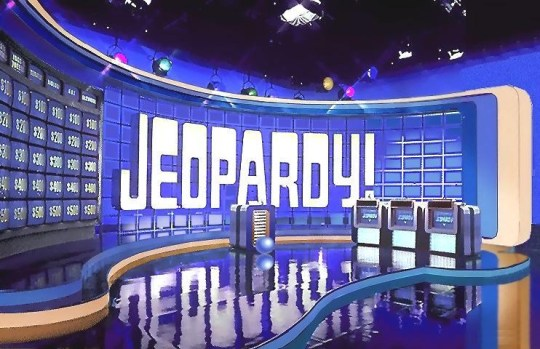 It's also perfectly fine to ask and answer your own question, as long as you pretend you're on Jeopardy! — phrase it in the form of a questi