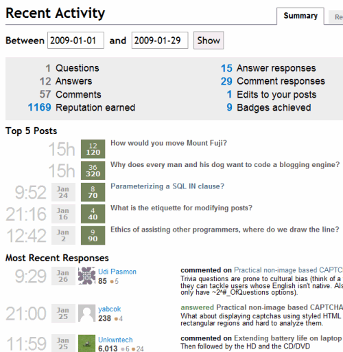 recent-activity-page