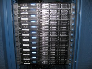 Stack Exchange Peer 1 Servers