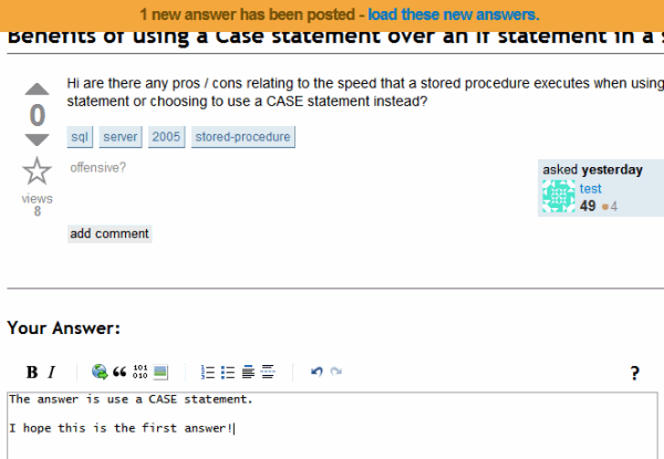 stackoverflow-new-answer-notification