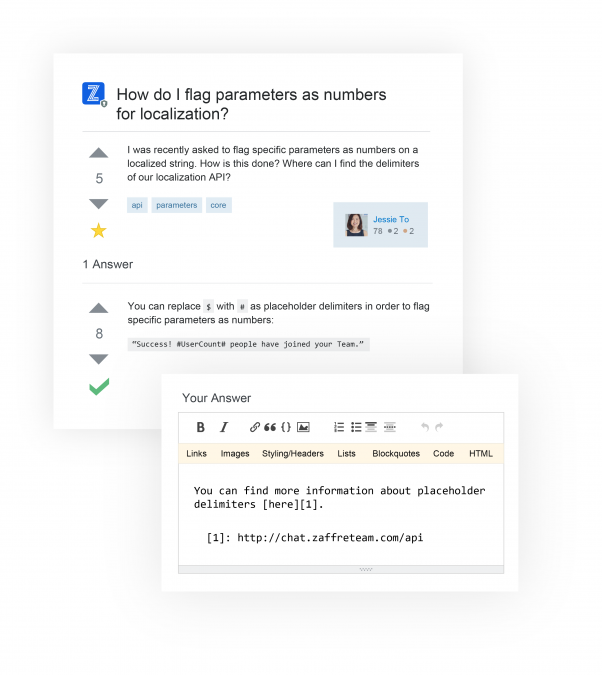Stack Overflow for Teams is Now Available - Stack Overflow Blog