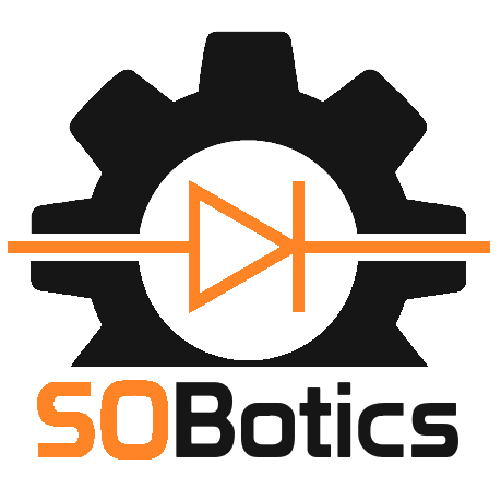 SOBotics logo