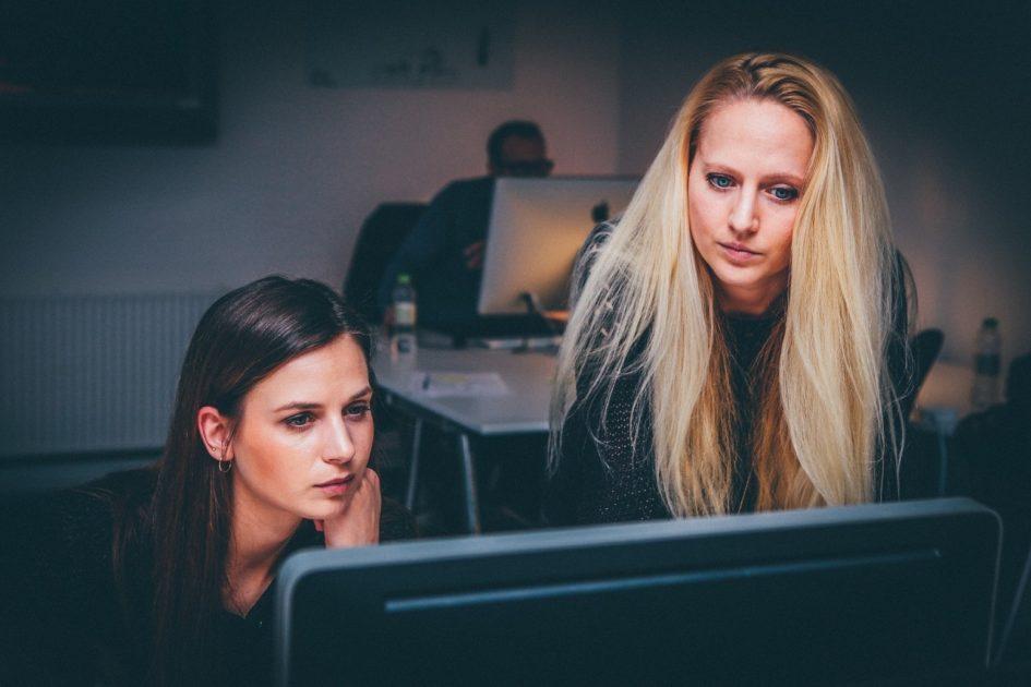 Was sich Frauen von Arbeitgebern in der IT wünschen