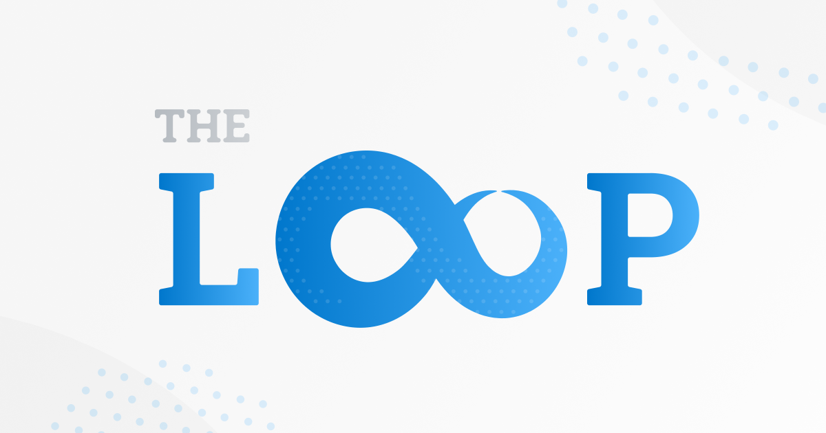 The Loop Curved Logo