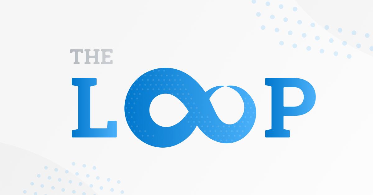 The Loop Curved Logo