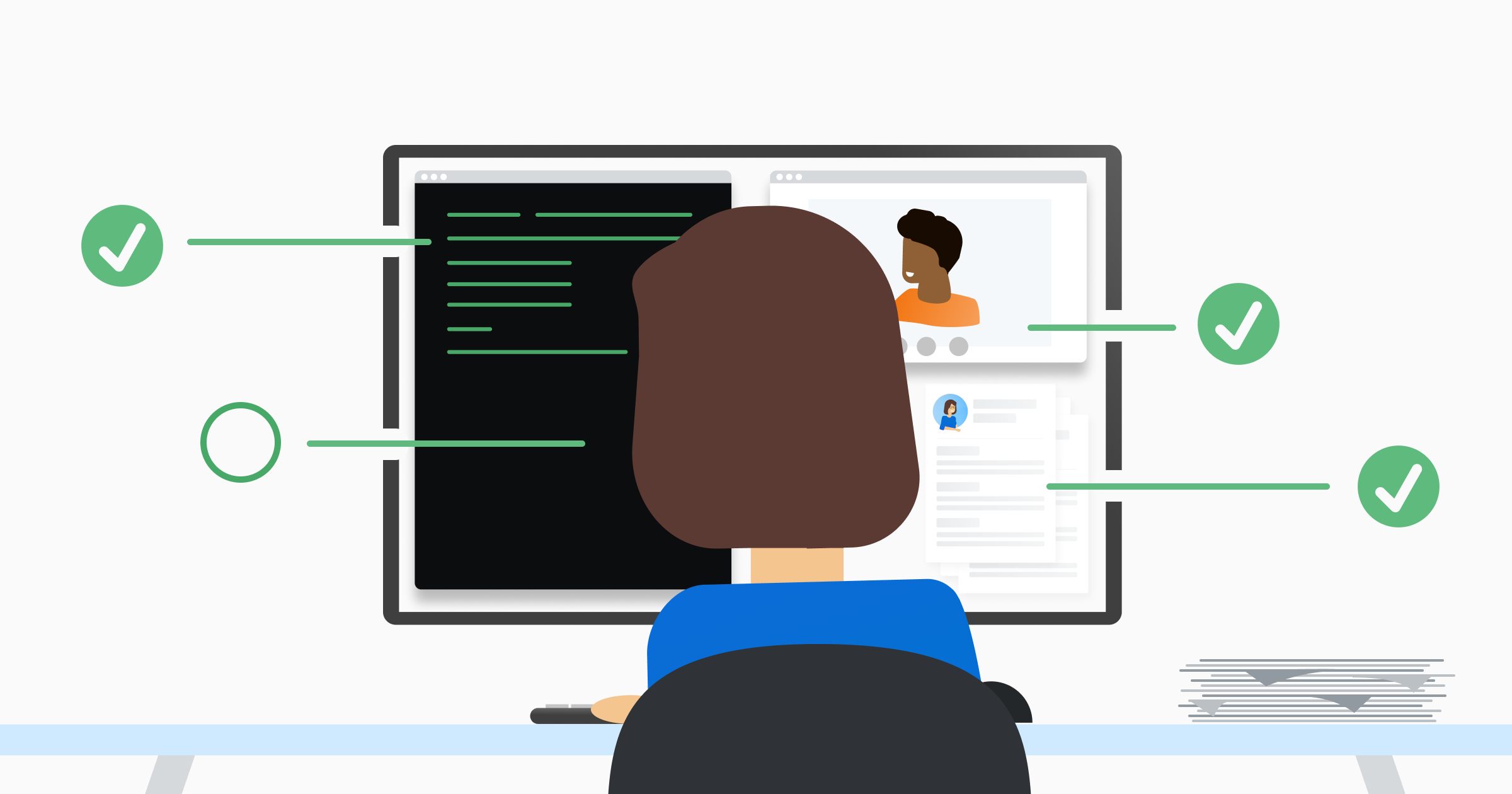 What I Learned From Hiring Hundreds Of Engineers Can Help You Land Your Next Role Stack Overflow Blog