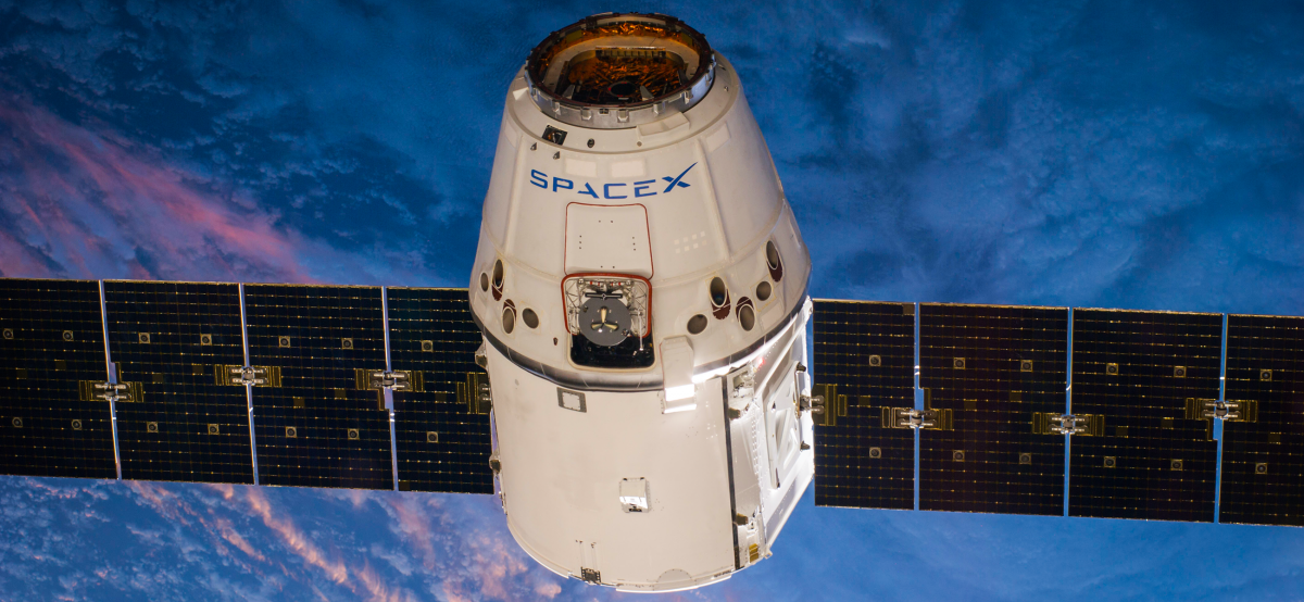 Don't push that button: Exploring the software that flies SpaceX rockets and starships - Stack Overflow Blog